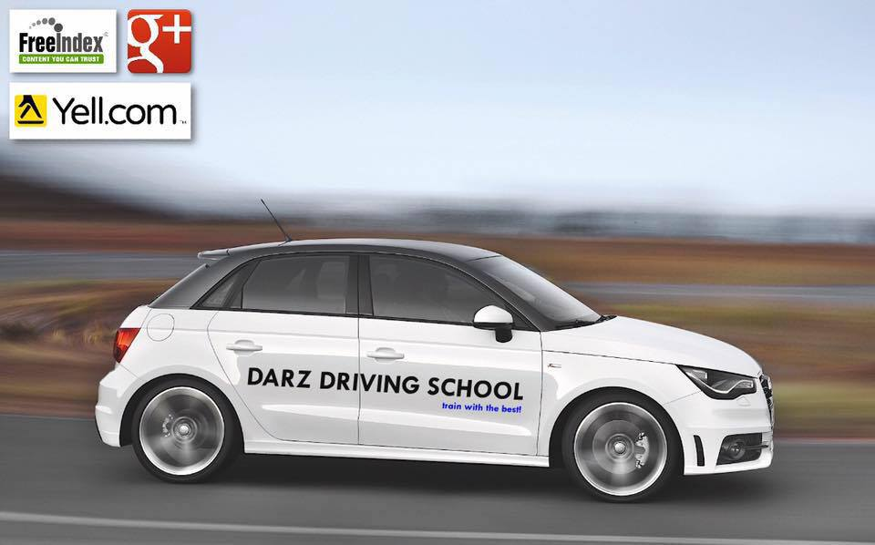 Intensive Driving school Bolton
