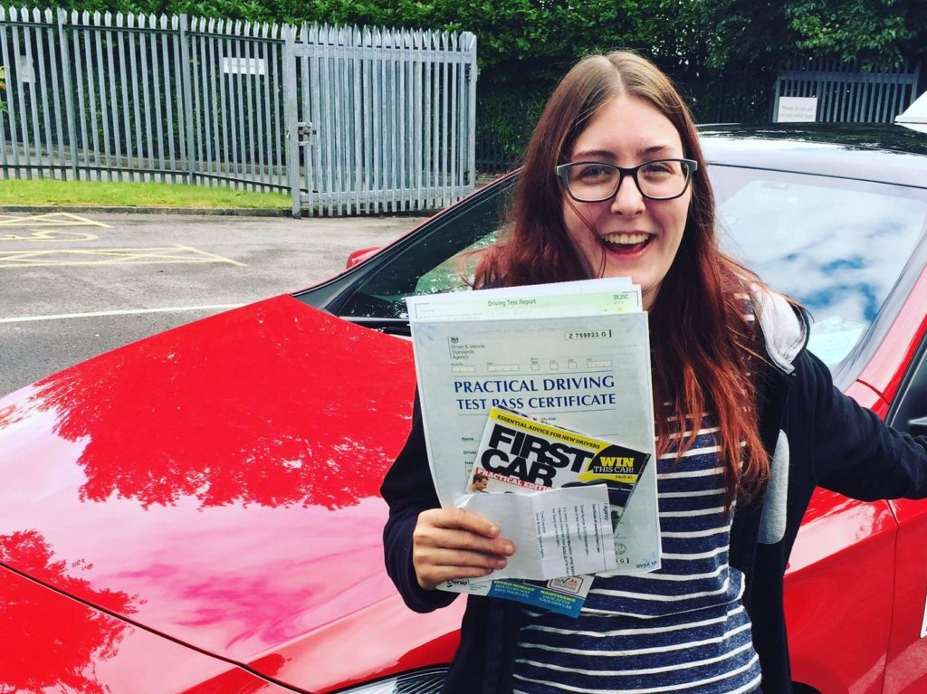 driving lessons in heywood
