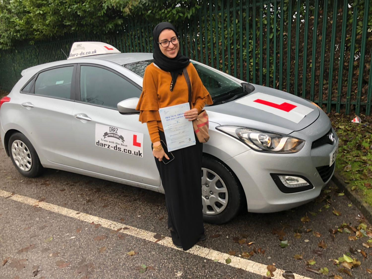 DRIVING LESSONS IN ROCHDALE