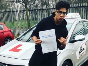 Best Automatic Driving Instructors in Bromley cross
