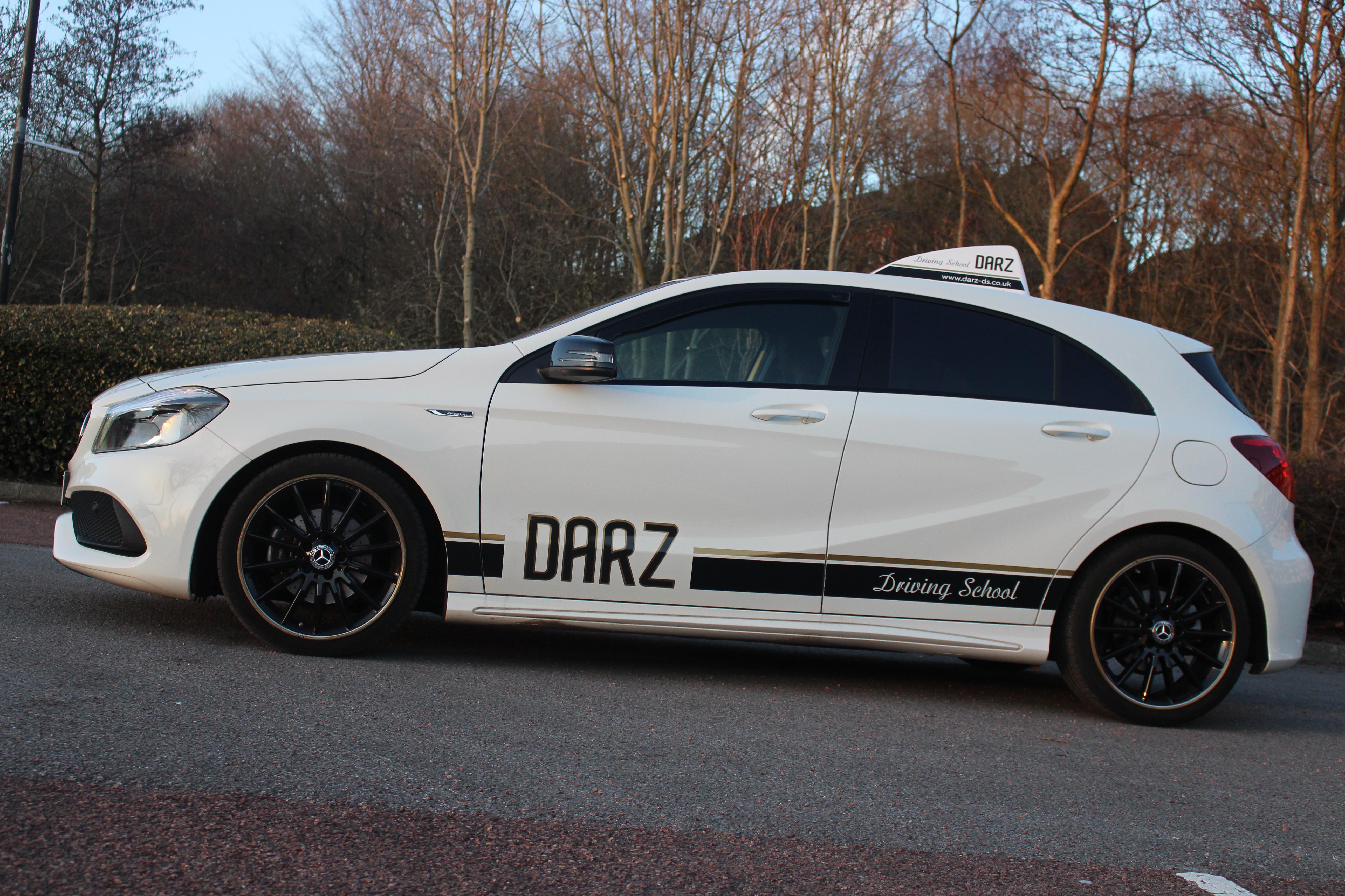 Bolton - Darz Driving School