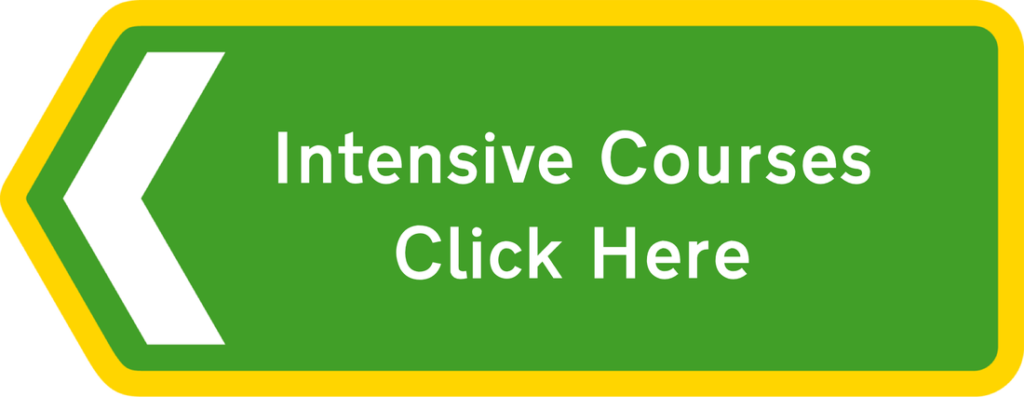 Intensive Driving Courses in Bolton